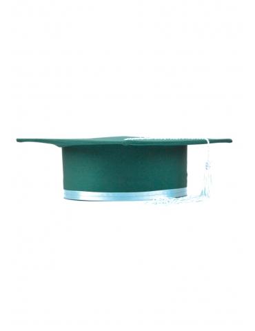 Toca absolvire verde...