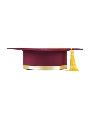 Toca absolvire visiniu galben