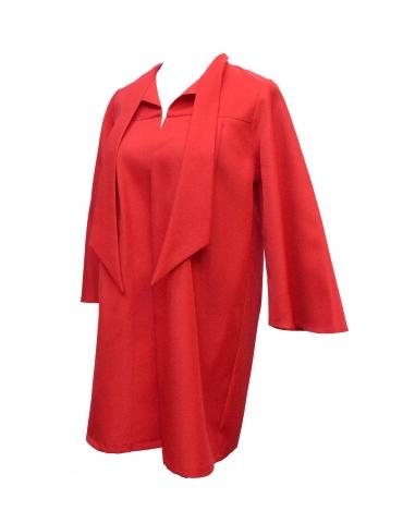 Roba absolvire rosie