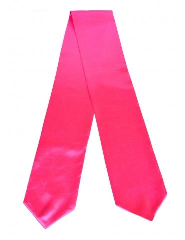 Esarfa absolvire roz
