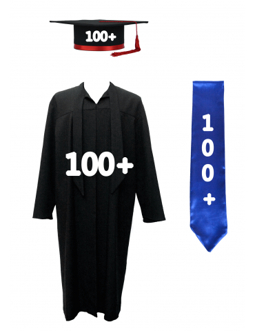 Pachet PLUS 100+ roba,...