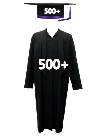 Pachet PLUS 500+ roba si toca