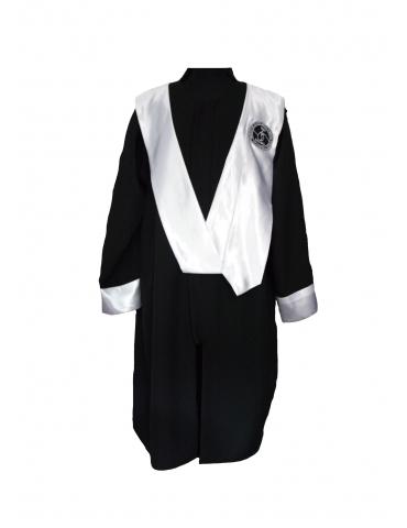 Honoris Causa robe model 3