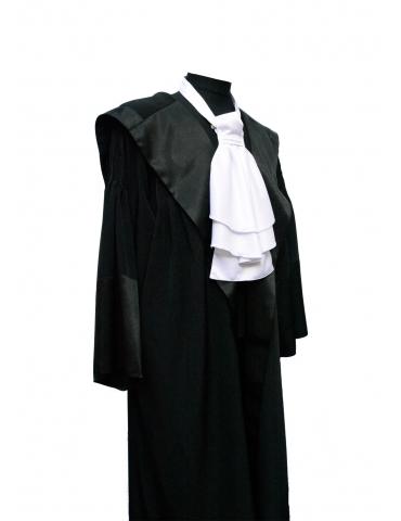 copy of Honoris Causa robe...