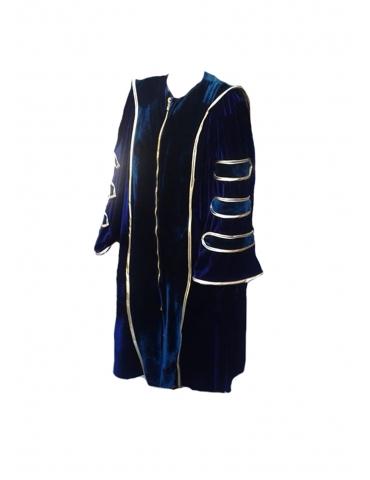 Honoris Causa robe model 5