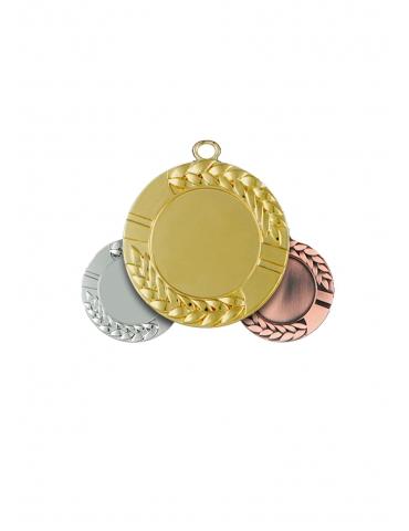 Medalie absolvire model 1