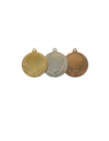 Medalie absolvire model 4