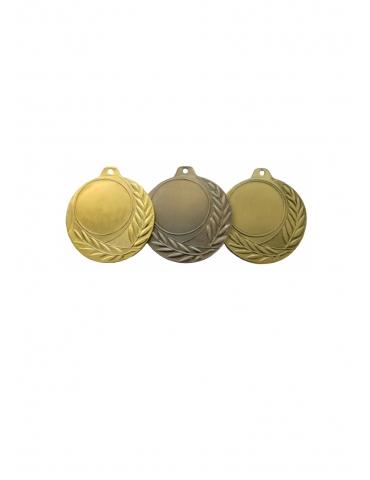 Medalie absolvire model 6