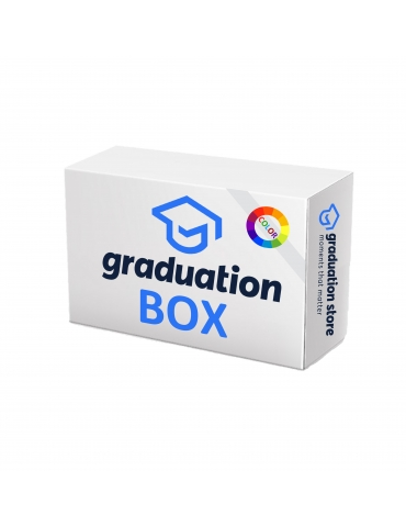 Color Graduation BOX
